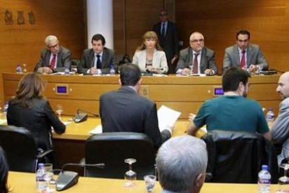 Readmitir a los despedidos de RTVV costará 228 millones y el cierre se queda en 70