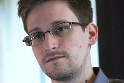 Edward Snowden no pierde el tiempo: ya trabaja para una gran empresa rusa
