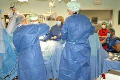 Las operaciones quirúrgicas subieron un 9,5% hasta septiembre en C-LM