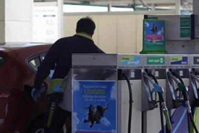 """El """"efecto lunes"""" desaparece en septiembre de las gasolineras"""