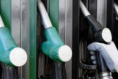 La gasolina marca el precio más bajo desde diciembre del año pasado