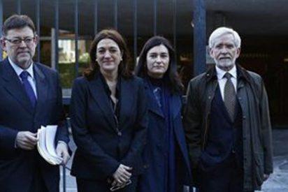 El PSOE lleva hasta el Tribunal Constitucional el cierre de RTVV