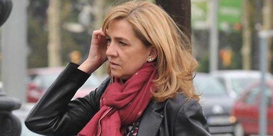 La Fiscalía se opone a la imputación de la Infanta en el caso Nóos