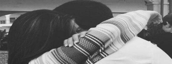 Un abrazo de 20 segundos produce un efecto terapeútico tanto para el cuerpo como la mente