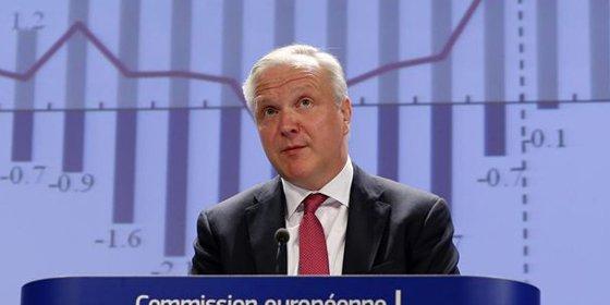 Bruselas pide a España más ajustes en el presupuesto de 2014