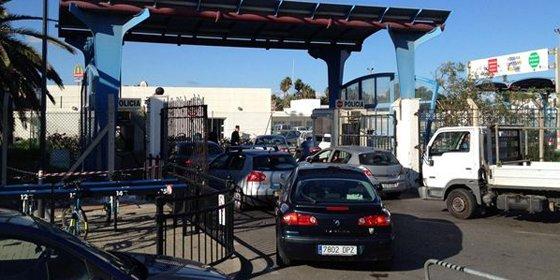 Bruselas confirma que España no vulnera las normas de la UE en los controles en Gibraltar