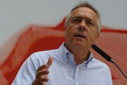 Navarro niega que el PSC se enfrente al riesgo de escisión