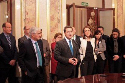 La reducción del número de diputados hay que exportarla al resto de España