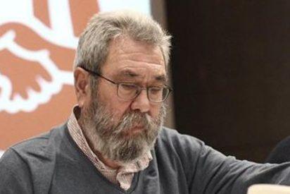 """Méndez, en plan victimista, niega """"rotundamente"""" las irregularidades en UGT"""