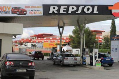 El precio de la gasolina nos da un disgusto: sube por primera vez en nueve semanas