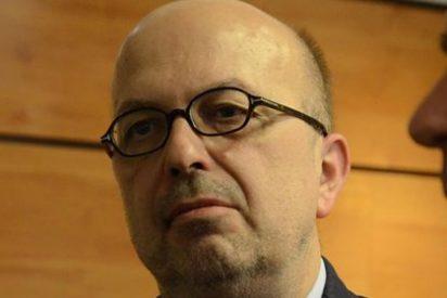 Nacho Villa cobró 67.714 euros netos como director de Radio Televisión C-LM