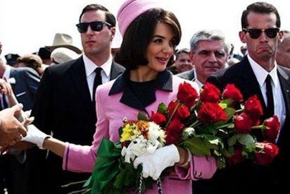 El Chanel rosa que lucía Jackie Kennedy en el asesinato estará en una caja hasta 2103