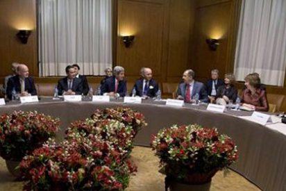 EEUU e Irán negociaron a espaldas de Israel los cimientos del acuerdo nuclear