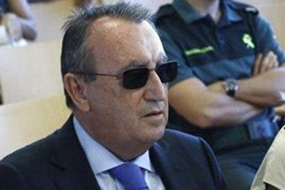 Carlos Fabra pide la baja del PP tras ser condenado a cuatro años de cárcel