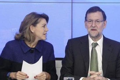Cospedal asegura que las facturas de las obras de Génova están en la contabilidad oficial