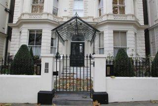 Los Beckham se compran un caprichito de casa en Londres por 48 millones de euros