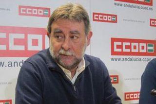 Dimite el secretario general de UGT Andalucía acuciado por los escándalos