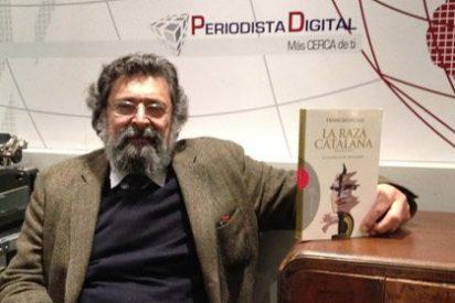 """Francisco Caja: """"Jordi Pujol salvó de la ruina al conde de Godó, de ir a la cárcel"""""""