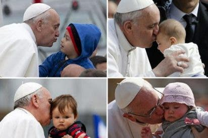 """""""El cardenal amenazó con excomulgarme si no los recibía"""""""