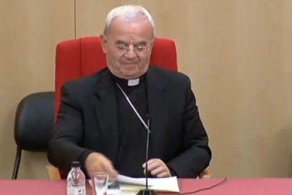 """El Nuncio exige a los obispos una """"conversión pastoral"""" que """"exige actitudes y propósito de reforma de vida"""""""
