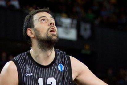 El Bilbao Basket cuestionado