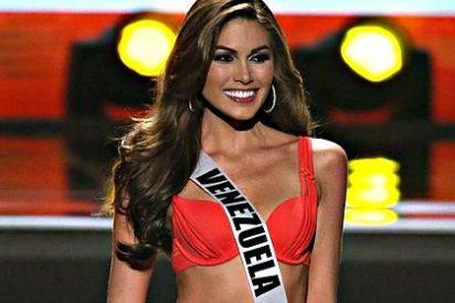 La maciza de Venezuela arrebata a la candidata de España la corona de Miss Universo 2013