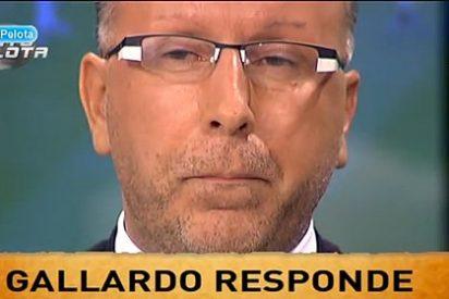 François Gallardo, tertuliano de 'Punto Pelota', denuncia amenazas de muerte
