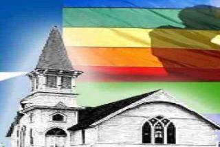 La Iglesia de Inglaterra podría bendecir matrimonios entre personas del mismo sexo