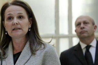 La novia del ministro Wert, la número 2 en Educación, obtiene el divorcio entre polémicas ministeriales
