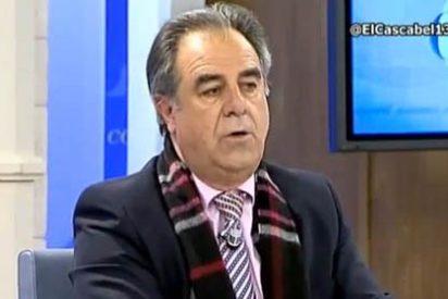 """Graciano Palomo resalta el ninguneo de Rajoy con Aznar: """"No pisa la Moncloa desde que su mujer hizo la mudanza"""""""