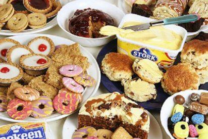Los siete alimentos que no deberían estar en su despensa bajo ningún concepto
