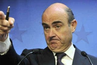 El Eurogrupo proclama el final del rescate bancario a España