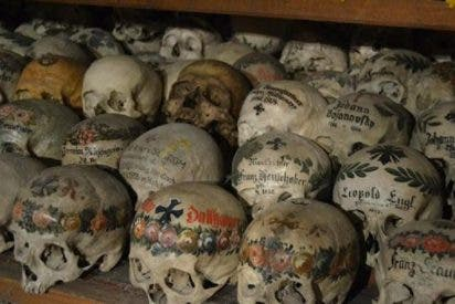Halloween, supersticiones y Lotería de Navidad