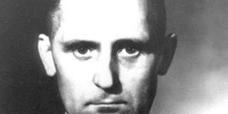 El sádico exjefe de la Gestapo Heinrich Müller está enterrado en un cementerio judío