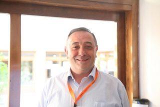 Luis Ángel de las Heras, nuevo presidente de Confer