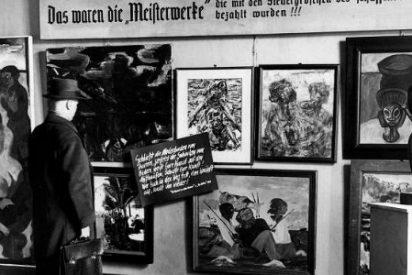 ¿Es usted el heredero de las obras de arte incautadas por los nazis y encontradas en Múnich?