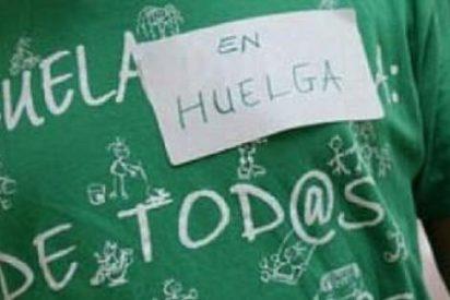 Los docentes de Mallorca convocan una nueva jornada de huelga para el 8 de noviembre y los de las Pitiusas el día 11