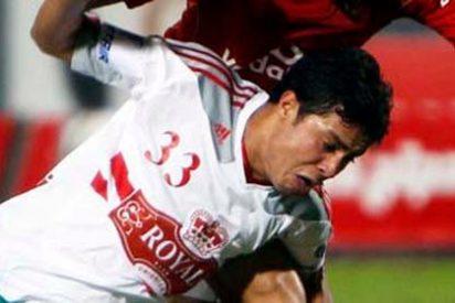 El Málaga no se olvida de Ibrahim