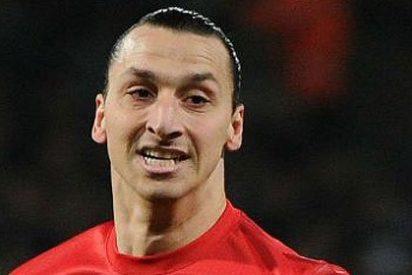 "Convencido de poder fichar ""a Falcao e Ibrahimovic"""