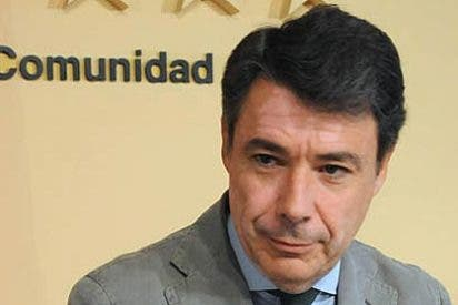 """Ignacio González: """"Madrid es la región que cubre la mayoría de pensiones de España"""""""