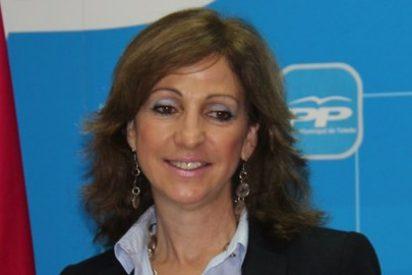 """Valle Arcos: """"Page practica la política municipal de espaldas a los toledanos"""""""