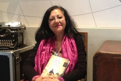 """Inma Chacón: """"En las épocas históricas en que hay poco trabajo se pretende que la mujer vuelva a la cocina"""""""