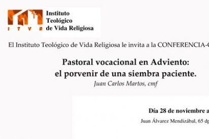 """""""Pastoral Vocacional en Adviento: el porvenir de una siembra paciente"""""""