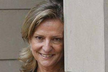 El cabreo del PP con Isabel San Sebastián, los fans mediáticos y la lista de las Europeas