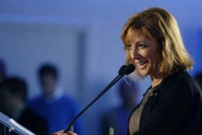 Isabel Gallego, premiada por su trayectoria como dircom de la Comunidad de Madrid