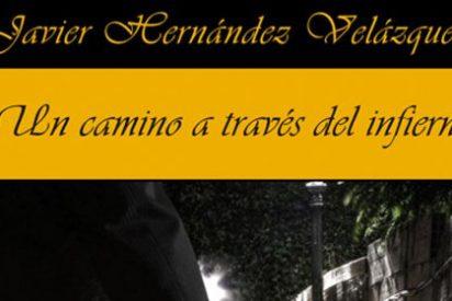 Javier Hernández Velázquez novela el lado sórdido y oscuro de la política en una sociedad con alto índice de desafección
