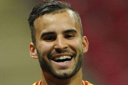 El Málaga insiste con Morata y Jesé