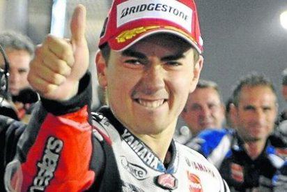 Honda quiere fichar a Jorge Lorenzo