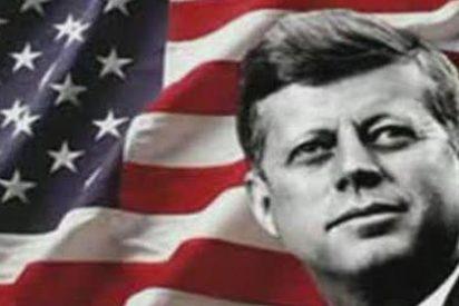 [Video] Así contó la televisión de EEUU el asesinato de Kennedy el 22 noviembre 1963