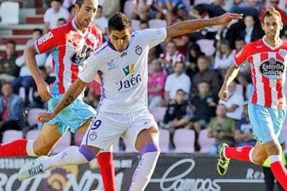Barcelona y Madrid a por la perla del Granada